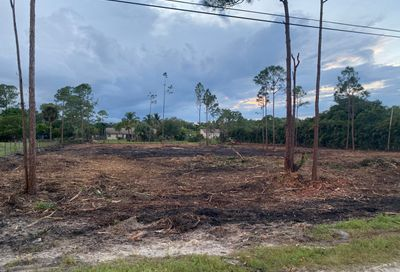 Vacant Lot 127 Dr N Jupiter FL 33478