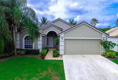 1931 Oak Berry Circle Wellington FL 33414