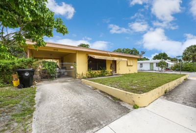 302 N E Street Lake Worth FL 33460