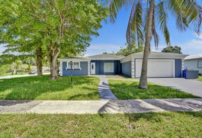 4957 SW 7th Court Margate FL 33068