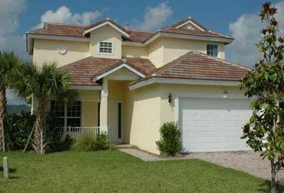 106 NW Willow Grove Avenue Port Saint Lucie FL 34986
