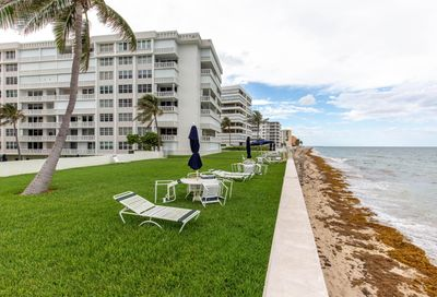 3570 S Ocean Boulevard South Palm Beach FL 33480