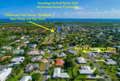 8631 SE Soundings Place Hobe Sound FL 33455