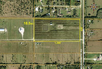 Tbd S Brocksmith Road Fort Pierce FL 34945