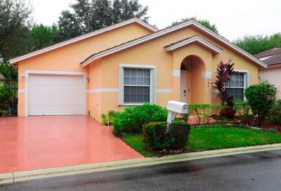 244 Caribe Court Greenacres FL 33413