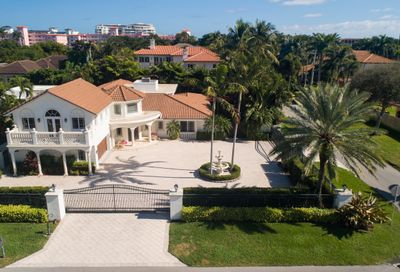 1098 Spanish River Road Boca Raton FL 33432