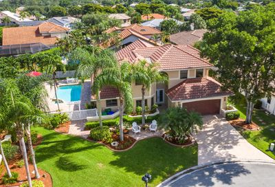 6447 NW 55th Street Coral Springs FL 33067