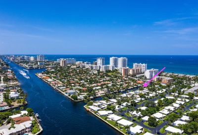7 Sunset Lane Lauderdale By The Sea FL 33062