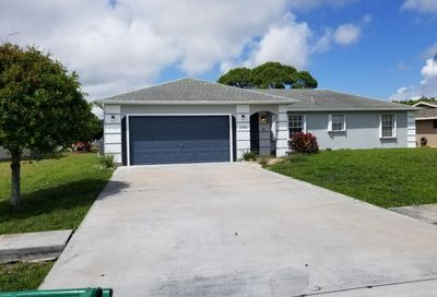 2150 SE Dolphin Road Port Saint Lucie FL 34952