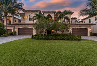 16907 Crown Bridge Drive Delray Beach FL 33446