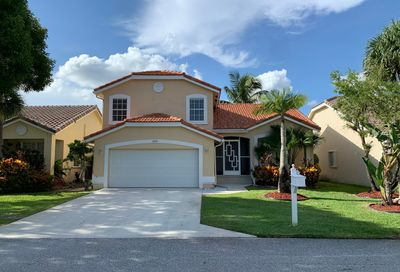 18152 Clear Brook Circle Boca Raton FL 33498