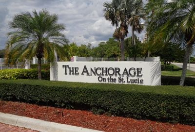 2518 SE Anchorage Cove Port Saint Lucie FL 34952