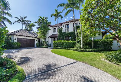 245 Ridgeview Drive Palm Beach FL 33480