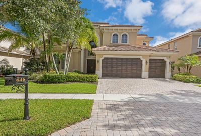 646 Edgebrook Lane Royal Palm Beach FL 33411