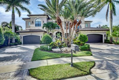 16876 Crown Bridge Drive Delray Beach FL 33446