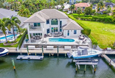 721 Harbour Point Drive North Palm Beach FL 33410