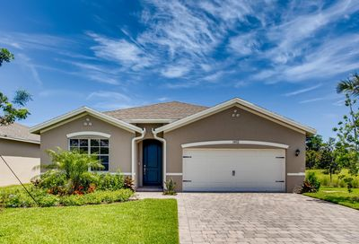 1413 NE White Pine Terrace Ocean Breeze FL 34957