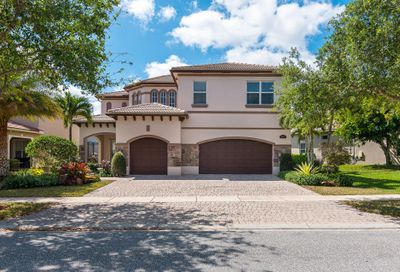 8679 Cobblestone Point Circle Boynton Beach FL 33472
