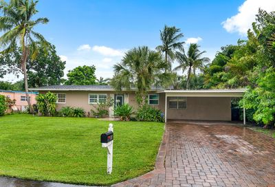 818 NW 24th Street Wilton Manors FL 33311