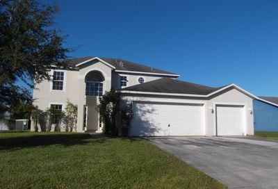 1652 SW Mcallister Lane Port Saint Lucie FL 34953