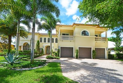 3160 Westminster Drive Boca Raton FL 33496