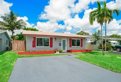 4701 NW 30th Terrace Tamarac FL 33309