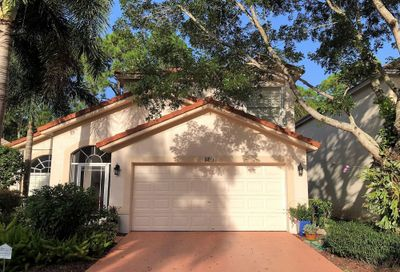 436 Woodview Circle Palm Beach Gardens FL 33418