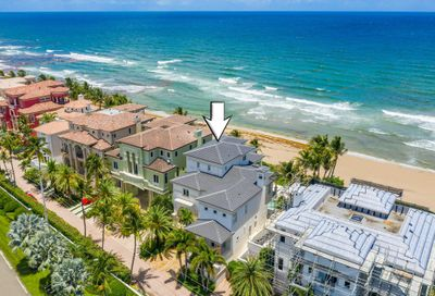 10 Ocean Place Highland Beach FL 33487