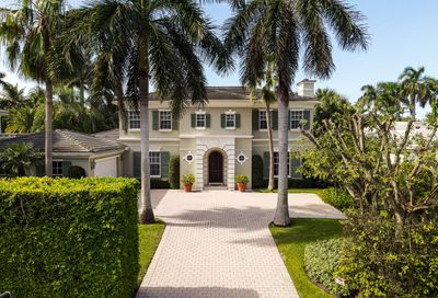 251 Tangier Avenue Palm Beach FL 33480