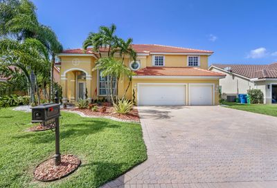 10297 NW 53rd Court Coral Springs FL 33076