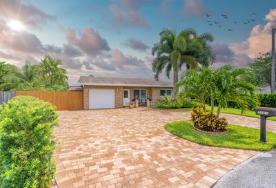 3261 NW 64th Street Fort Lauderdale FL 33309