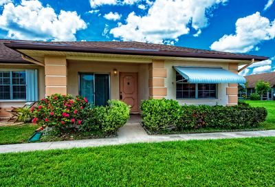 509 Ponderosa Drive Fort Pierce FL 34982