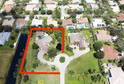 16301 SW 62nd Street Southwest Ranches FL 33331