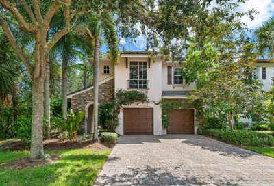 888 Taft Court Palm Beach Gardens FL 33410