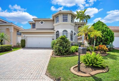 12118 NW 15 Court Coral Springs FL 33071