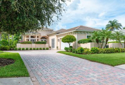 1307 Cape Pointe Circle Indian River Shores FL 32963