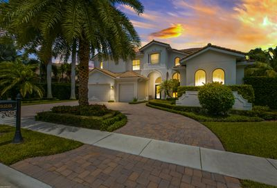 628 Hermitage Circle Palm Beach Gardens FL 33410