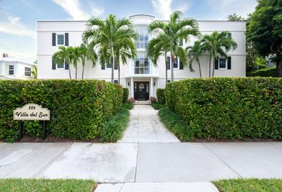 226 Brazilian Avenue Palm Beach FL 33480