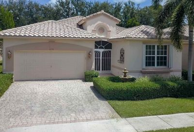 6570 Turchino Drive Lake Worth FL 33467