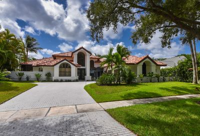 3262 Harrington Drive Boca Raton FL 33496