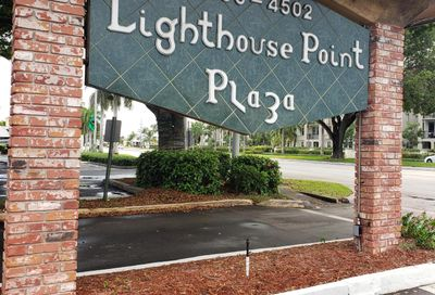 4500 N Federal Highway Lighthouse Point FL 33064