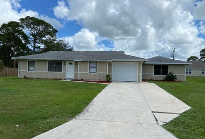 2417 SW Roney Road Port Saint Lucie FL 34953