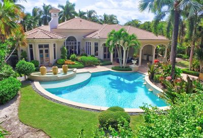 11743 Belladonna Court Palm Beach Gardens FL 33418