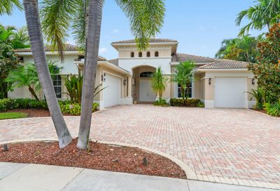 16321 Mira Vista Lane Delray Beach FL 33446