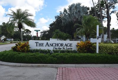 2500 SE Anchorage Cove Port Saint Lucie FL 34952