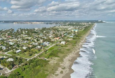 Surfside Drive Fort Pierce FL 34949