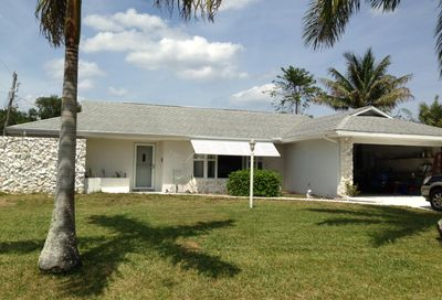 1585 SE Portillo Road Port Saint Lucie FL 34953