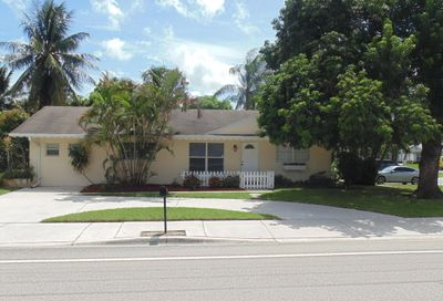 3100 Lake Ida Road Delray Beach FL 33445