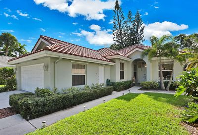 196 Hampton Circle Jupiter FL 33458