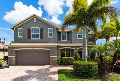 480 SW Sun Circle Palm City FL 34990